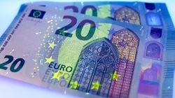 EKT: Μειωμένος ο ρόλος του ευρώ στο παγκόσμιο οικονομικό σύστημα το