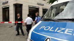 Σύλληψη τριών υπόπτων για τρομοκρατικό χτύπημα στο
