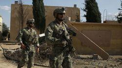 Σε εξέλιξη μεγάλη στρατιωτική επιχείρηση για την ανακατάληψη περιοχών της Βόρειας Συρίας που ελέγχει ο