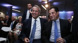 Γεωργιάδης για την αποχώρηση της ΝΔ από τη Βουλή για τις offshore: Ενδεχομένως να μην ήταν