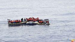 Εκατόμβη στη Μεσόγειο: Τουλάχιστον 880 νεκροί πρόσφυγες και μετανάστες την προηγούμενη