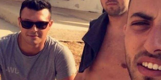 Το χειρότερο hangover που έγινε ποτέ: Μεθυσμένοι Βρετανοί από την Κύπρο κατέληξαν με καΐκι στη