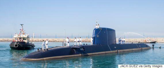 Βίντεο: Στα άδυτα του INS Rahav, του πιο σύγχρονου υποβρυχίου του ισραηλινού