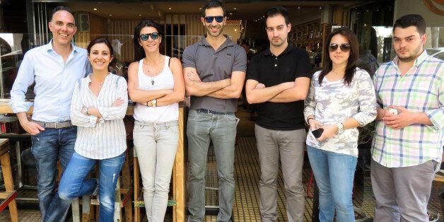 InPerson: Η ελληνική εφαρμογή κοινωνικής δικτύωσης για «ασφαλείς» γνωριμίες με ανθρώπους στον ίδιο