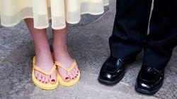 Τα αγαπημένα παπούτσια ανδρών, γυναικών και παιδιων κρίνονται ακατάλληλα για την υγεία των
