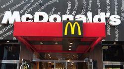Οι πιο άτυχοι ληστές του κόσμου: Μπήκαν σε McDonald's γεμάτο με επίλεκτους της