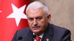 «Οι σχέσεις της Τουρκίας με την Γερμανία δεν θα επιδεινωθούν ριζικά» δηλώνει ο τούρκος πρωθυπουργός Μπιναλί