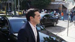 Τσίπρας: Σύγκληση της ΚΕ για να αποφασίσει για το 2ο Συνέδριο του ΣΥΡΙΖΑ στα τέλη