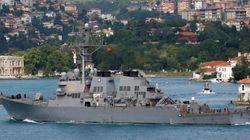Μετά τη Βαλτική, νέα ένταση μεταξύ Ρωσίας και ΝΑΤΟ στη Μαύρη