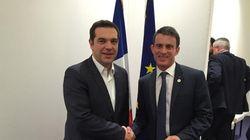 Στην Αθήνα Πέμπτη και Παρασκευή ο Γάλλος πρωθυπουργός. Οι συναντήσεις και η ατζέντα των