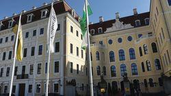 Τι συζητούν φέτος οι ισχυροί της Λέσχης Μπίλντερμπεργκ στη Δρέσδη. Οι 130 συμμετοχές και οι τρεις