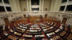 Υπερψηφίστηκαν οι τροπολογίες για τα