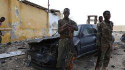 Αιματηρή επίθεση ισλαμιστών σε ξενοδοχείο στο