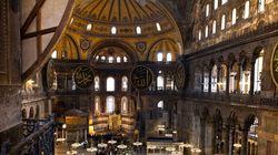ΥΠΕΞ: Καταδικάζουμε ως οπισθοδρομική την ανακοίνωση των τουρκικών Αρχών για την Αγία