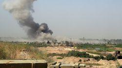 UNICEF: Τουλάχιστον 20.000 παιδιά κινδυνεύουν στη Φαλούτζα, εν μέσω των μαχών με το
