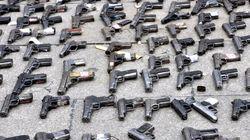 Αστυνομικοί, μπράβοι και βομβιστές στο σκληρό κύκλωμα που γέμιζε όπλα την