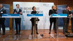 Νέα Διάσκεψη για τα Δυτικά Βαλκάνια διοργανώνει η Αυστρία (και θα καλέσει τώρα την