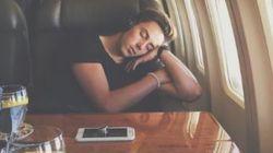 «Με έπιασαν να κοιμάμαι στο Air Force One»: Ο «κακομαθημένος» γιος του πρωθυπουργού της Νέας
