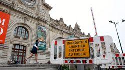 Σε συναγερμό το Παρίσι: Κλείνουν το Λούβρο λόγω των