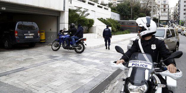 Έληξε ο συναγερμός στο Εφετείο Αθηνών. Δεν εντοπίστηκαν εκρηκτικά στον
