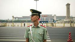 Το Πεκίνο απέρριψε την ανακοίνωση του αμερικανικού ΥΠΕΞ για τα γεγονότα στην πλατεία
