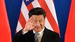 Υπέρ της υπογραφής διμερούς επενδυτικής συμφωνίας με τις ΗΠΑ ο Κινέζος πρόεδρος Σι
