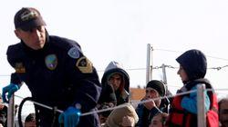 Νεκροί πρόσφυγες και μετανάστες σε ναυάγιο στην Κρήτη. Εκατοντάδες διασώθηκαν. Σε εξέλιξη επιχείρηση του