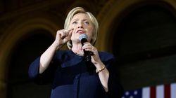Δημοσκόπηση: Η Χίλαρι Κλίντον διευρύνει το προβάδισμά της έναντι του Ντόναλντ