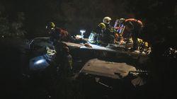 Τρεις νεκροί σε σιδηροδρομικό δυστύχημα στο