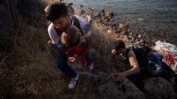 Ελάχιστες οι προσφυγικές ροές στα νησιά του βορείου