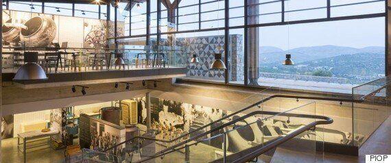 Μουσείο Μαστίχας: Τι θα δουν οι επισκέπτες που θα βρεθούν στο Πυργί της