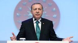 Ερντογάν: Γερμανία στο ξαναλέω. Λογοδότησε πρώτα εσύ για το