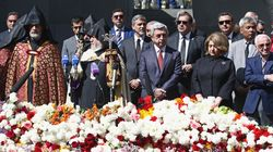 Πρόεδρος της Αρμενίας σε γερμανούς βουλευτές: Μην υποκύψετε στον Ερντογάν, αναγνωρίστε τη
