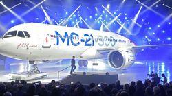 MC-21: Το ρωσικό επιβατηγό αεροσκάφος που προορίζεται να προκαλέσει την κυριαρχία Boeing και