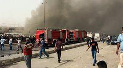 Δεκάδες νεκροί και τραυματίες σε δύο βομβιστικές επιθέσεις στη