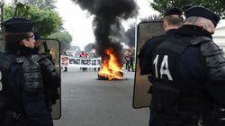 Νέες απεργιακές κινητοποιήσεις στη Γαλλία για τα εργασιακά. Δεν υποχωρεί ο