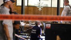Συνελήφθησαν δύο ύποπτοι για την ένοπλη επίθεση στο Τελ