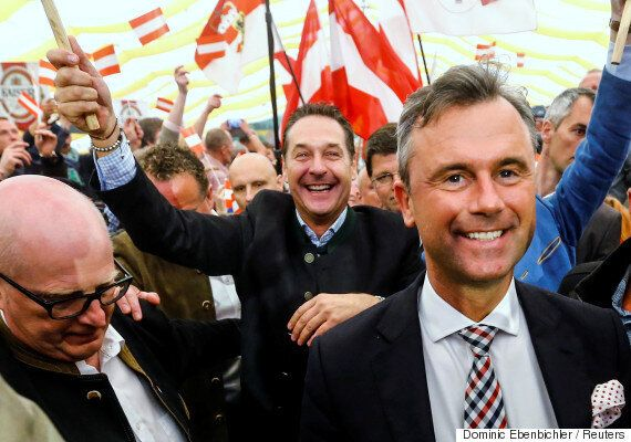 Οι «ακροδεξιοί χίπστερ» αυξάνονται στην Αυστρία: Ποιοι είναι και τι