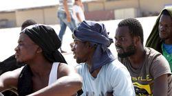 Λιβύη: Περίπου 850 μετανάστες περισυνέλεξε η ακτοφυλακή της