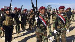 Ιρακινή στρατιωτική επιχείρηση για την ανάκτηση της Φαλούτζα από το