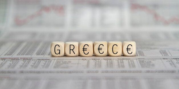 Greece exit of european currency