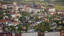 Πως η Σουηδία ετοιμάζεται να μεταφέρει μία ολόκληρη πόλη 20.000