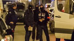 Τέσσερα άτομα κατηγορούνται ότι προετοίμαζαν τρομοκρατικές επιθέσεις στο