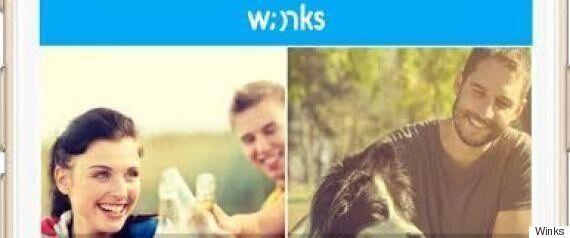 Winks: Μια ελληνική εφαρμογή κοινωνικής δικτύωσης που σας φέρνει σε επαφή με όσους βρίσκονται κοντά