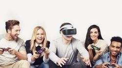 To PlayStation®VR φέρνει την εικονική πραγματικότητα στην Ελλάδα τον Οκτώβριο του