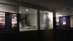 Ένα καταφύγιο για την Αρχιτεκτονική στο Γενικό Προξενείο της Ελλάδας στη Νέα