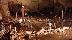 Οι μυστηριώδεις υπόγειες κατασκευές που έφτιαχναν οι Νεάντερταλ πριν 175.000
