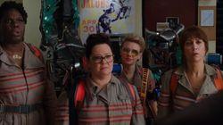 Ήρθε το δεύτερο trailer των νέων Ghostbusters και είναι εξίσου