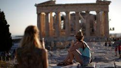 Παραμένει δημοφιλής η Ελλάδα μεταξύ των Γερμανών ως τουριστικός
