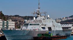 Προειδοποιητικές βολές κατά βορειοκορεάτικου περιπολικού σκάφους έριξε η Νότια